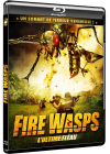 Fire Wasps - L'ultime fléau - Blu-ray