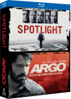 Spotlight + Argo (Pack) - Blu-ray