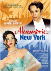 Alexandrie... New York - DVD