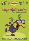 Les Minijusticiers - Vol. 2 : Superquilouche - DVD
