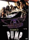 Aerosmith - The Making Of Pump - DVD