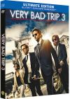 Very Bad Trip 3 (Ultimate Edition - Blu-ray + DVD + Copie digitale) - Blu-ray