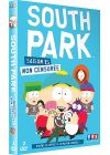 South Park - Saison 15 (Non censuré) - DVD