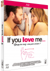 If You Love Me... - Blu-ray