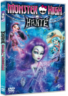 Monster High - Hanté (DVD + Copie digitale) - DVD