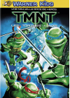 TMNT, les tortues ninja (+ Stickers Noël) - DVD
