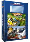 Hot Wheels : AcceleRacers - Coffret 1 & 2 - DVD