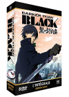 Darker Than BLACK - L'intégrale (Édition Gold) - DVD