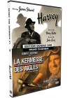 Harvey + La kermesse des aigles (Pack) - DVD