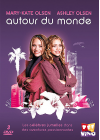 Mary-Kate et Ashley - Coffret - Autour du monde (Pack) - DVD