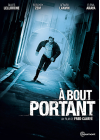 À bout portant - DVD