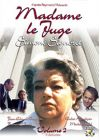 Madame le juge - Vol. 2 - DVD