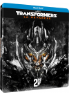 Transformers 2 - La revanche (Édition SteelBook) - Blu-ray