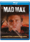 Mad Max (Warner Ultimate (Blu-ray)) - Blu-ray