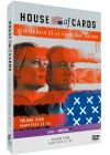 House of Cards - Saison 5 (DVD + Copie digitale) - DVD