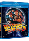 Retour vers le futur III (Blu-ray + Copie digitale) - Blu-ray