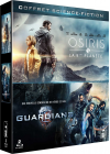 Coffret Science-Fiction : Osiris, la 9ème planète + Guardians (Pack) - Blu-ray
