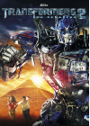 Transformers 2 - La revanche (Édition Simple) - DVD