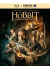 Le Hobbit : La désolation de Smaug (Blu-ray + Copie digitale) - Blu-ray