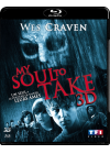 My Soul to Take (Blu-ray 3D) - Blu-ray 3D