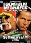 Summerslam 2005 - DVD