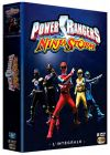 Power Rangers : Ninja Storm (Pack) - DVD