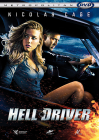 Hell Driver - DVD