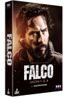 Falco - Saisons 1 à 3 - DVD