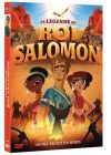 La Légende du Roi Salomon - DVD