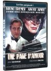 Une page d'amour - DVD