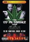 The Up In Smoke Tour - DVD