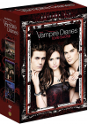 Vampire Diaries - Saisons 1 à 3 - DVD