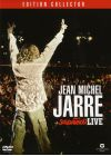 Jean-Michel Jarre - Solidarnosc Live (Édition Collector) - DVD