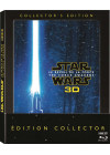 Star Wars : Le Réveil de la Force (Édition Collector Blu-ray 3D + Blu-ray) - Blu-ray 3D