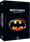 Batman - 4 films collection 1989-1997 - DVD