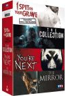 Collection horreur : I Spit On Your Grave + The Collection + You're Next + The Mirror (Pack) - DVD