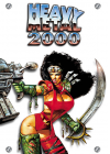Heavy Metal 2000 - DVD