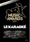 NRJ Music Awards 2017 karaoké - DVD