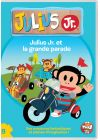 Julius Jr. - Volume 8 - Julius Jr. et la grande parade - DVD