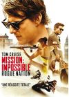 Mission: Impossible - Rogue Nation - DVD