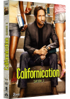 Californication - Saison 3 - DVD