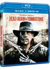Dead Again in Tombstone : Le Pacte du Diable (Blu-ray + Copie digitale) - Blu-ray