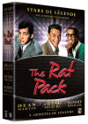 The Rat pack : les légendes en concert (Pack) - DVD