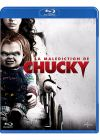 La Malédiction de Chucky - Blu-ray