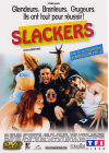 Slackers - DVD