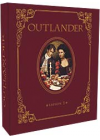 Outlander - Saison 2 (Collector Blu-ray + Copie digitale) - Blu-ray