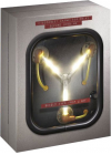 Retour vers le futur - Trilogie (Collector Flux Capacitor - Blu-ray + DVD + Copie digitale + Goodies) - Blu-ray