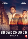 Broadchurch - Saison 3 - DVD