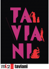 Coffret Taviani - Kaos + Padre padrone + Good morning Babilonia - DVD