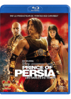 Prince of Persia : les sables du temps - Blu-ray